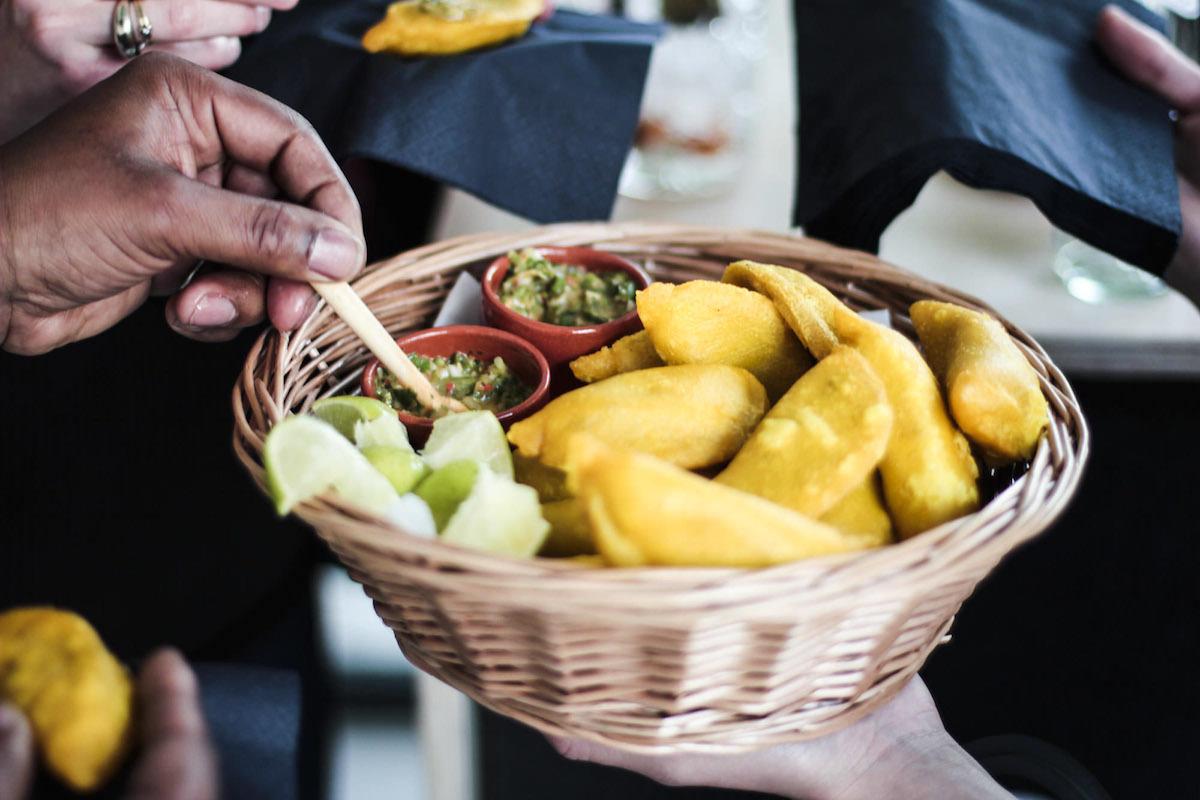 colombian-empanadas