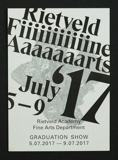 GRA Fine arts Grad show 17-featured